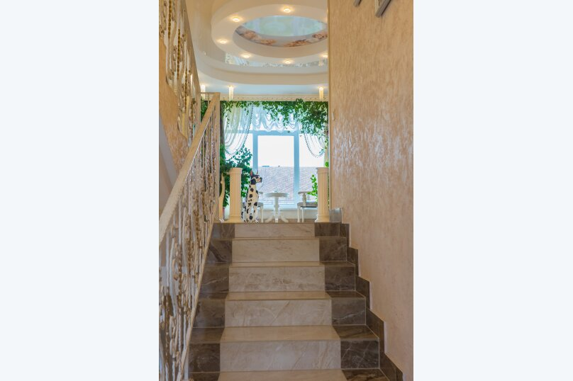 Вилла, 300 кв.м. на 8 человек, 4 спальни, пр Приморский, 22, Анапа - Фотография 4