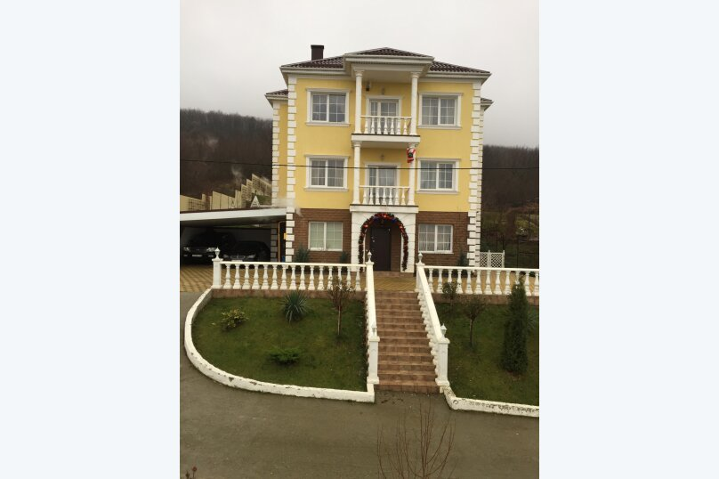 Вилла, 300 кв.м. на 8 человек, 4 спальни, пр Приморский, 22, Анапа - Фотография 15