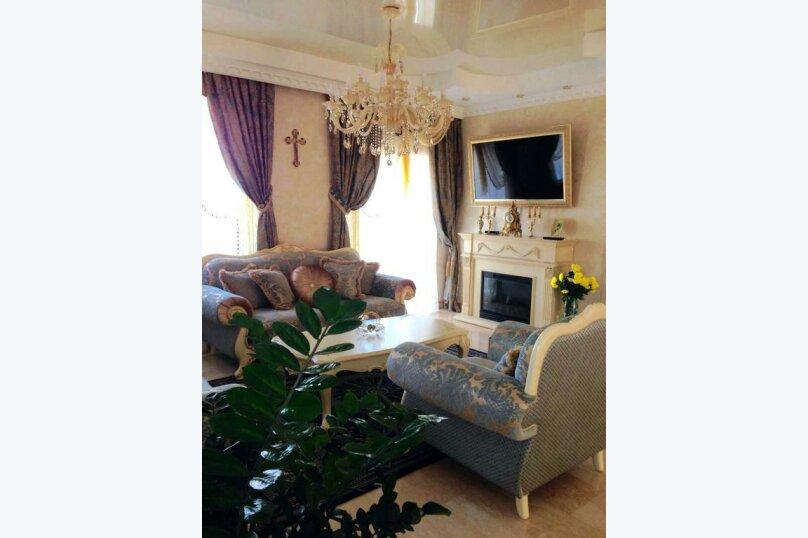 Вилла, 300 кв.м. на 8 человек, 4 спальни, пр Приморский, 22, Анапа - Фотография 52