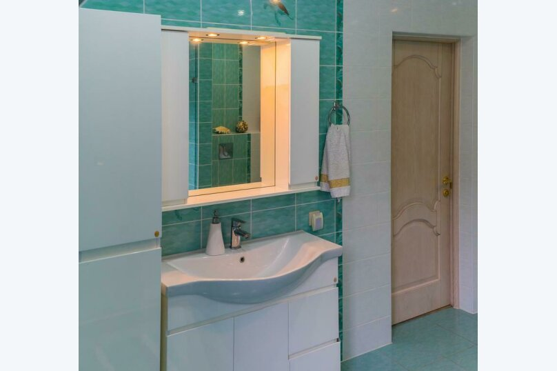 Вилла, 300 кв.м. на 8 человек, 4 спальни, пр Приморский, 22, Анапа - Фотография 62