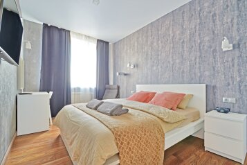 1-комн. квартира, 38 кв.м. на 4 человека, проспект 40 лет Октября, 36, Москва - Фотография 1