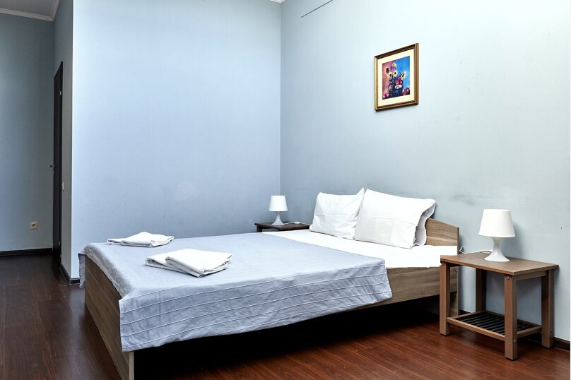 Двухместный номер эконом-класса с 1 кроватью или 2 отдельными кроватями, Парковая улица, 8, Геленджик - Фотография 1