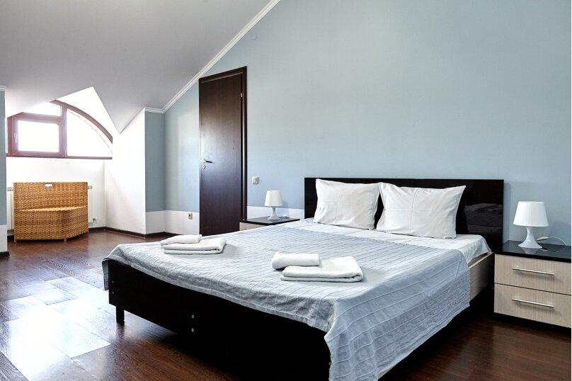 Двухместный номер эконом-класса с 1 кроватью или 2 отдельными кроватями, Парковая улица, 8, Геленджик - Фотография 2