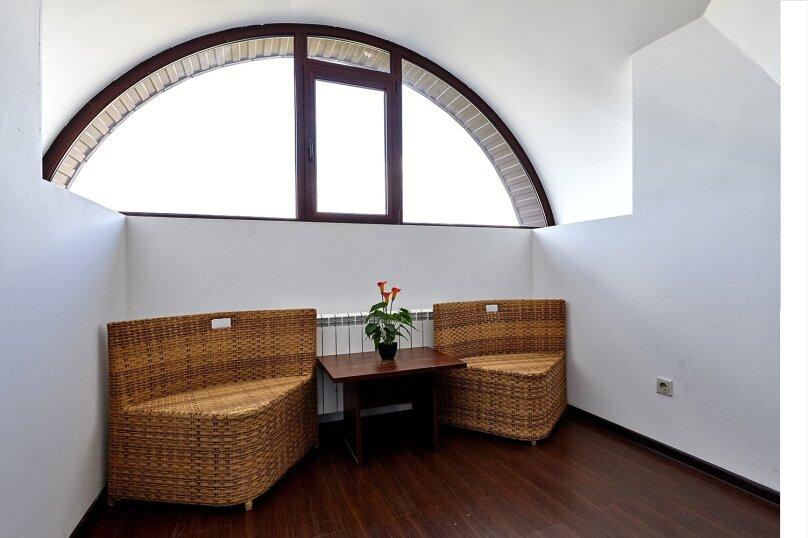 Двухместный номер эконом-класса с 1 кроватью или 2 отдельными кроватями, Парковая улица, 8, Геленджик - Фотография 8