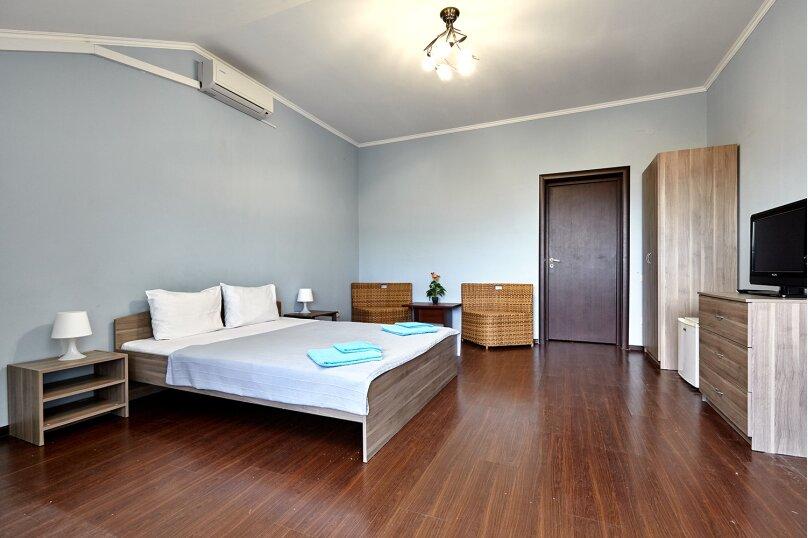 Двухместный номер эконом-класса с 1 кроватью или 2 отдельными кроватями, Парковая улица, 8, Геленджик - Фотография 9