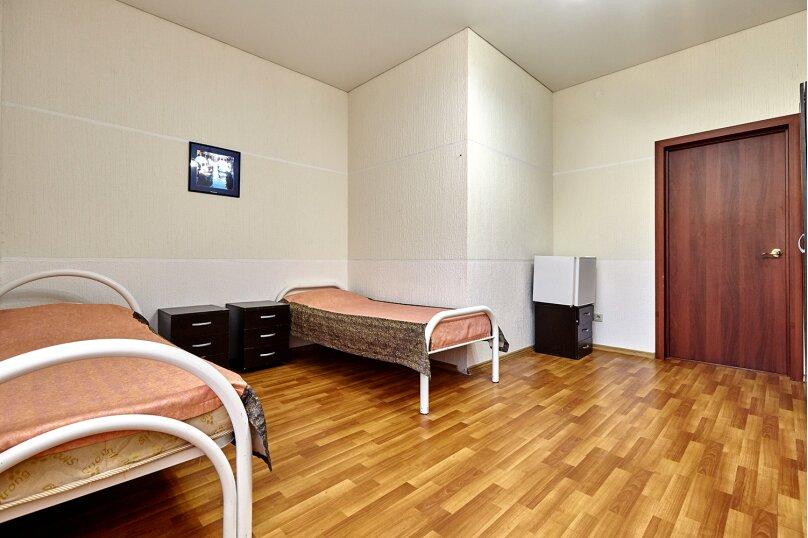Двухместный номер эконом-класса с 1 кроватью или 2 отдельными кроватями, Парковая улица, 8, Геленджик - Фотография 14