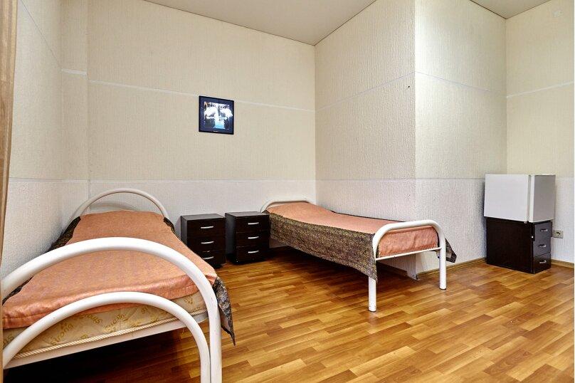 Двухместный номер эконом-класса с 1 кроватью или 2 отдельными кроватями, Парковая улица, 8, Геленджик - Фотография 15