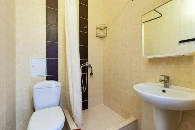 Улучшенный двухместный номер с 1 кроватью, Парковая улица, 8, Геленджик - Фотография 2
