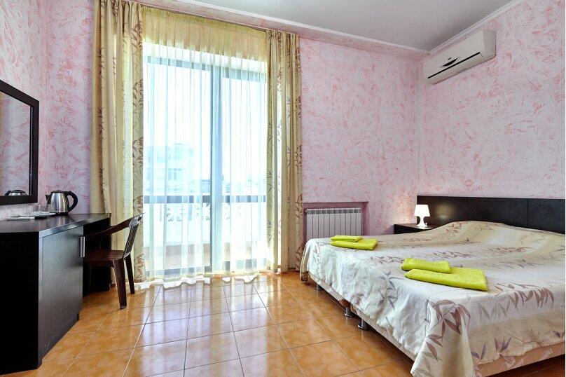 Улучшенный двухместный номер с 1 кроватью, Парковая улица, 8, Геленджик - Фотография 7