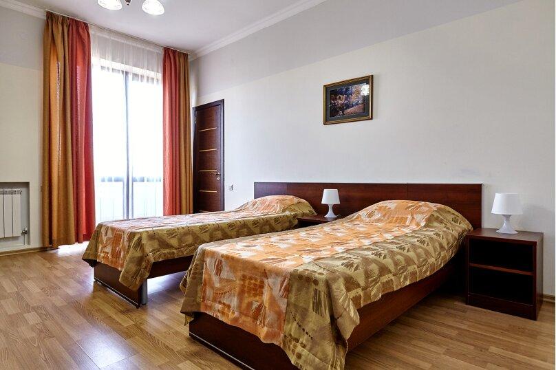 Улучшенный двухместный номер с 1 кроватью, Парковая улица, 8, Геленджик - Фотография 21