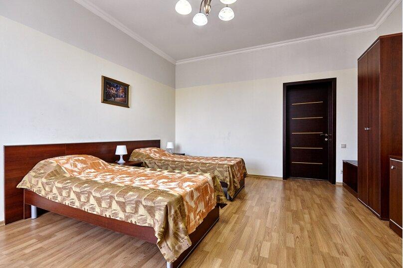 Улучшенный двухместный номер с 1 кроватью, Парковая улица, 8, Геленджик - Фотография 22