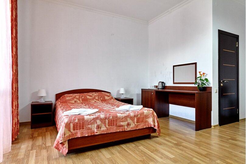 Улучшенный четырехместный номер, Парковая улица, 8, Геленджик - Фотография 11