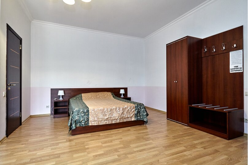 Улучшенный четырехместный номер, Парковая улица, 8, Геленджик - Фотография 19
