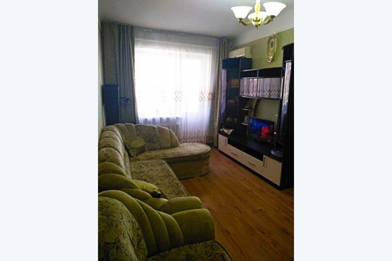 2-комн. квартира, 40 кв.м. на 4 человека, улица Федько, 30, Феодосия - Фотография 11