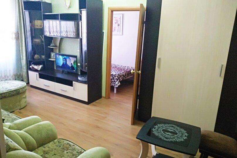 2-комн. квартира, 40 кв.м. на 4 человека, улица Федько, 30, Феодосия - Фотография 12