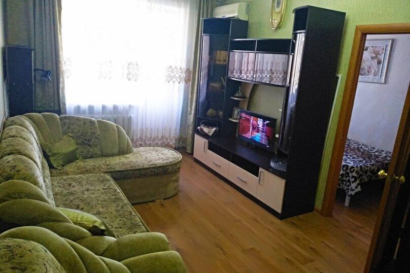 2-комн. квартира, 40 кв.м. на 4 человека, улица Федько, 30, Феодосия - Фотография 13