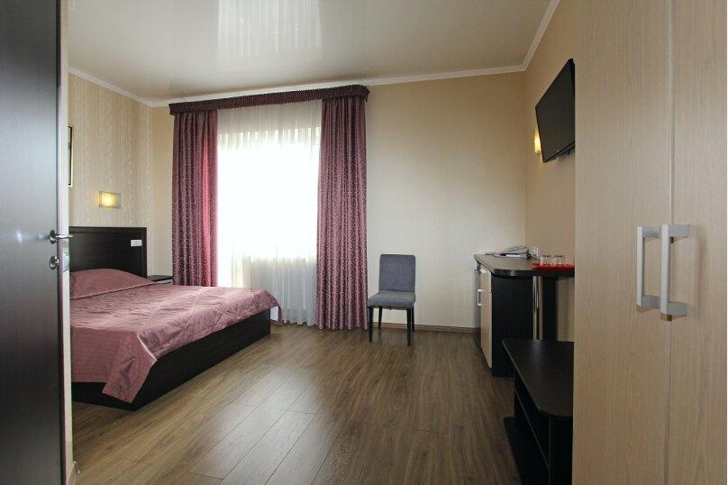 """Отель """"Монарх"""", Крестьянская улица, 3А на 74 номера - Фотография 89"""