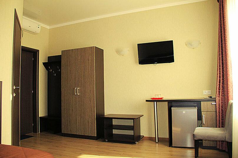 """Отель """"Монарх"""", Крестьянская улица, 3А на 74 номера - Фотография 92"""