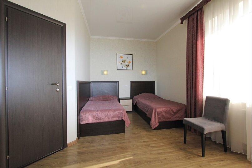 Стандартный Двухместный номер с 2 отдельными кроватями, Крестьянская улица, 3А, Анапа - Фотография 5