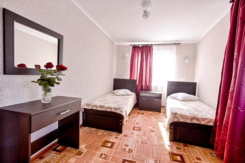 Стандарт двухместный с раздельными кроватями, Медицинская улица, 23, Головинка - Фотография 1