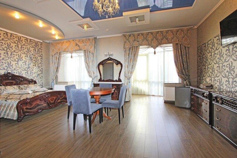 """Отель """"Монарх"""", Крестьянская улица, 3А на 74 номера - Фотография 35"""