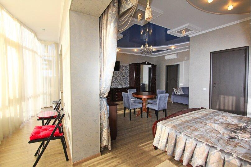 """Отель """"Монарх"""", Крестьянская улица, 3А на 74 номера - Фотография 36"""