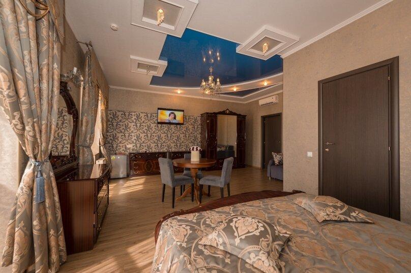 """Отель """"Монарх"""", Крестьянская улица, 3А на 74 номера - Фотография 37"""