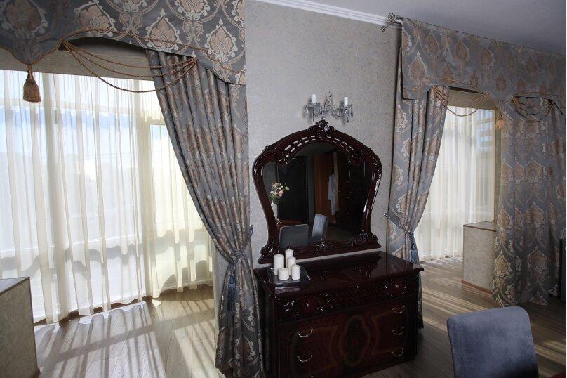 """Отель """"Монарх"""", Крестьянская улица, 3А на 74 номера - Фотография 38"""
