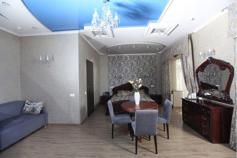 """Отель """"Монарх"""", Крестьянская улица, 3А на 74 номера - Фотография 40"""