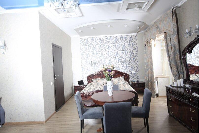 """Отель """"Монарх"""", Крестьянская улица, 3А на 74 номера - Фотография 41"""