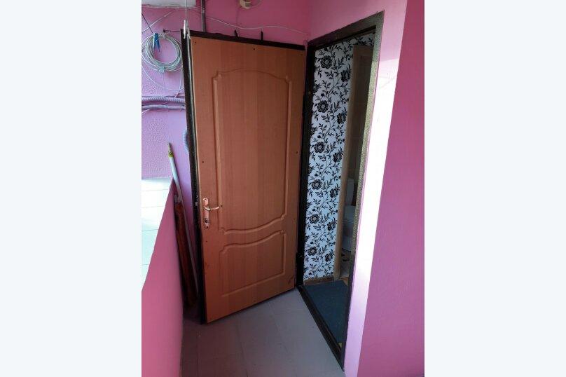 """Гостевой дом """"Розовый Пинк Хаус"""", Красномаякская улица, 6 на 2 комнаты - Фотография 6"""
