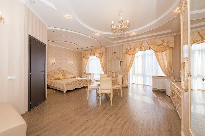 """Отель """"Монарх"""", Крестьянская улица, 3А на 74 номера - Фотография 70"""