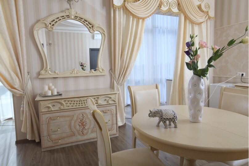 """Отель """"Монарх"""", Крестьянская улица, 3А на 74 номера - Фотография 72"""