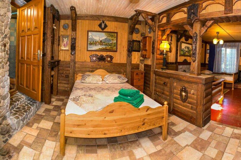 """Гостевой дом """"Уютный Дворик"""", улица Терлецкого, 44 на 5 комнат - Фотография 17"""