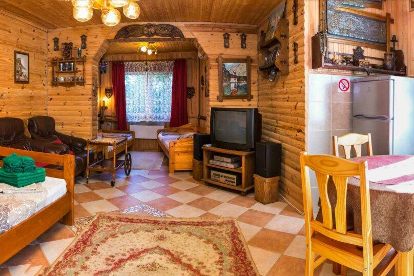 """Гостевой дом """"Уютный Дворик"""", улица Терлецкого, 44 на 5 комнат - Фотография 18"""