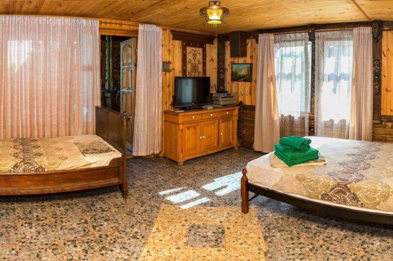"""Гостевой дом """"Уютный Дворик"""", улица Терлецкого, 44 на 5 комнат - Фотография 19"""