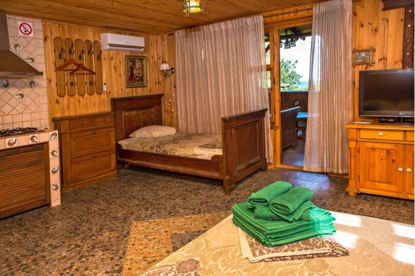 """Гостевой дом """"Уютный Дворик"""", улица Терлецкого, 44 на 5 комнат - Фотография 20"""