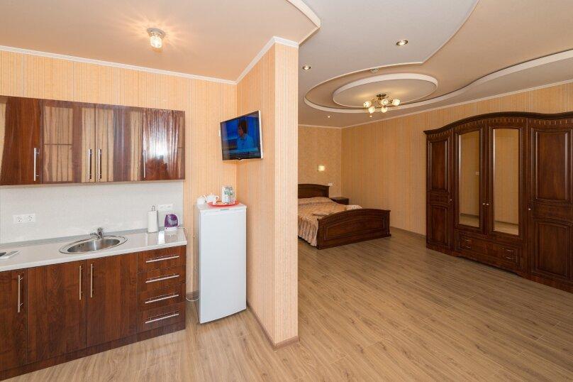 Отдельная комната, Крестьянская улица, 3А, Анапа - Фотография 3