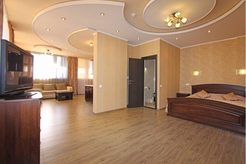 Отдельная комната, Крестьянская улица, 3А, Анапа - Фотография 1