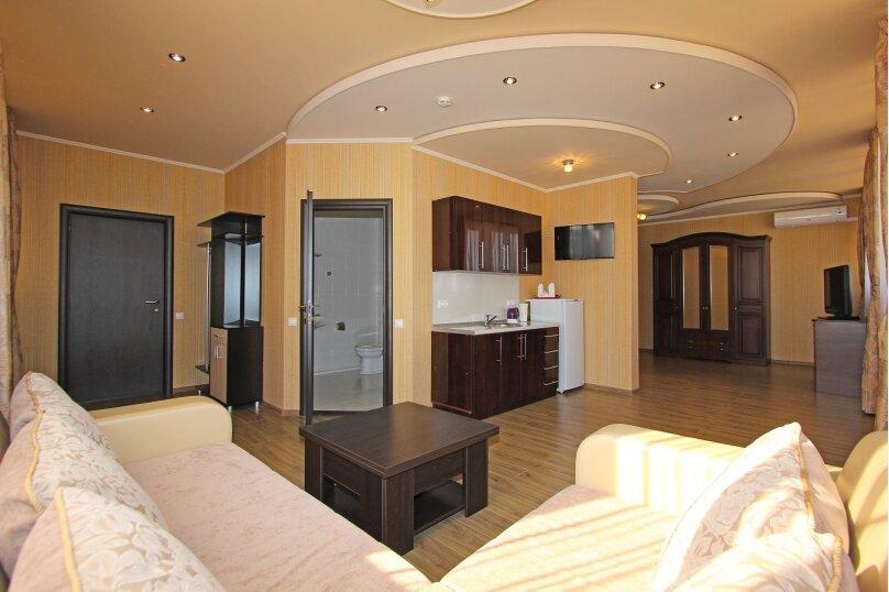 Отдельная комната, Крестьянская улица, 3А, Анапа - Фотография 4