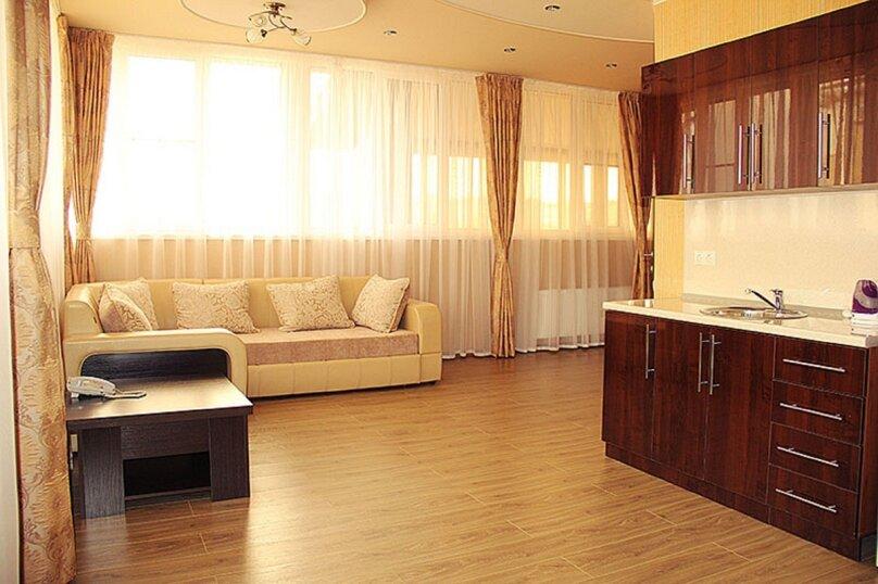 Отдельная комната, Крестьянская улица, 3А, Анапа - Фотография 5