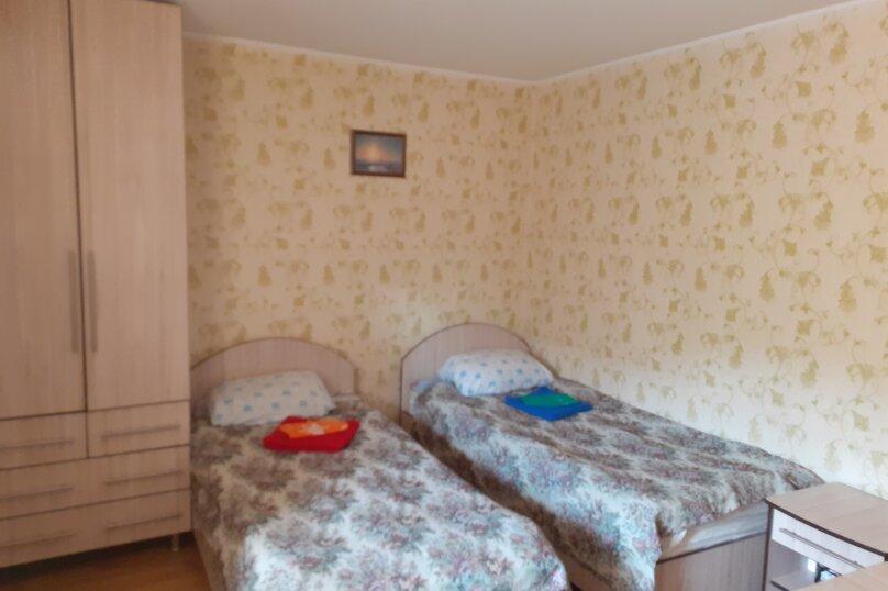 """Гостевой дом """"Розовый Пинк Хаус"""", Красномаякская улица, 6 на 2 комнаты - Фотография 12"""