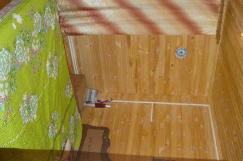 Гостевой дом, 100 кв.м. на 14 человек, 4 спальни, Кооперативный переулок, 9, Голубицкая - Фотография 8