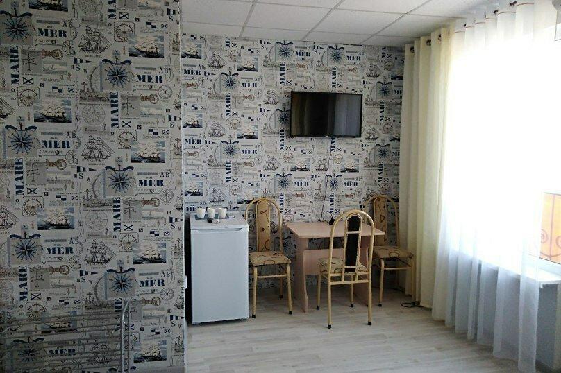 """""""Старая Крепость"""", Краснофлотская улица, 97 на 14 комнат - Фотография 70"""