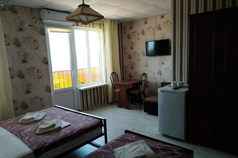 """""""Старая Крепость"""", Краснофлотская улица, 97 на 14 комнат - Фотография 44"""