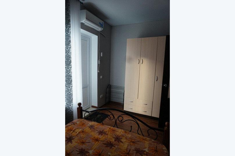4-х местный 2-х комнатный на 1 этаже, Краснофлотская улица, 97, Кучугуры - Фотография 1
