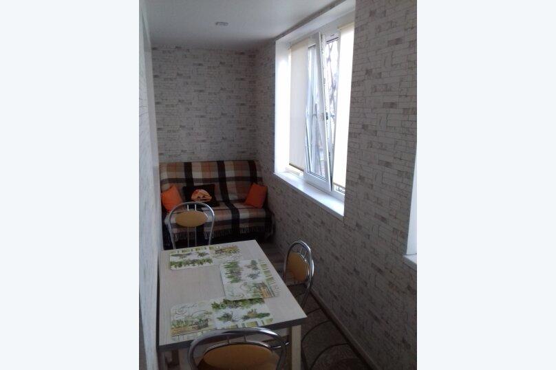 1-комн. квартира, 46 кв.м. на 5 человек, проспект Ленина, 61, Новороссийск - Фотография 11