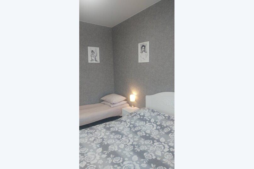 """Гостевой дом """"Шафран"""", лазурная, 16 на 2 комнаты - Фотография 20"""