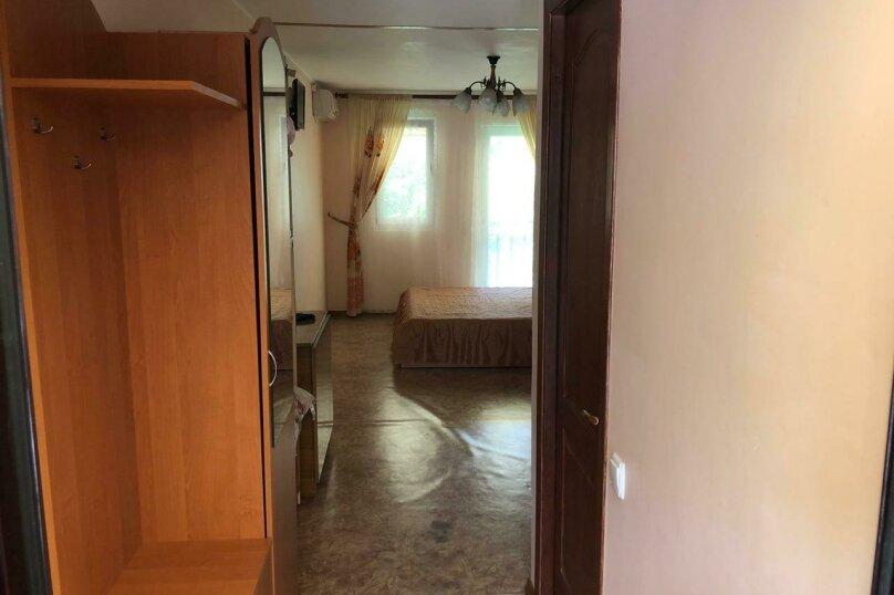 """Мини-отель """"Дионис"""", Тенистая улица, 16 Г на 9 номеров - Фотография 24"""
