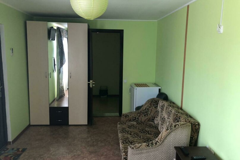 """Мини-отель """"Дионис"""", Тенистая улица, 16 Г на 9 номеров - Фотография 38"""
